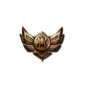 Bronze Rank of League of Legends