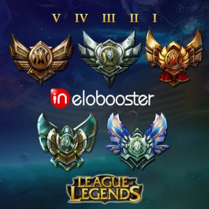 Feature League of Legends Boost, ELO Boost, LoL Accout, LoL Coaching inelobooster.com