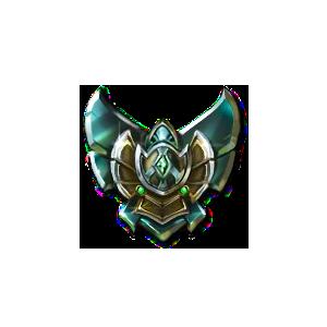 Platinum Rank of League of Legends