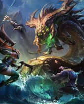 Choosing Best Champions for Each Position of League of Legends