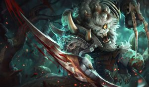 The first footage of Rengar's rework has been revealed League of Legends Boost