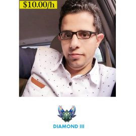 league of legends coach DIAMOND III