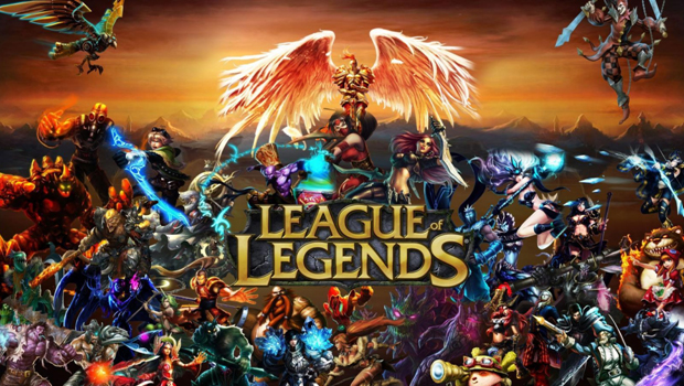 5 reasons you should start playing LoL | INELOBOOSTER COM