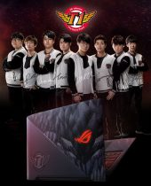 ASUS Partners with Influential League of Legends Team on New Gaming Laptop