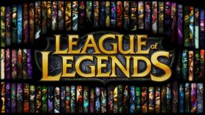 Roles and Jobs in League of Legends Game inelobooster elo boost