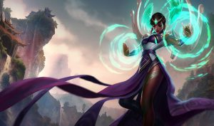 The Tips about playing Karma in League of Legends ELO Boosting